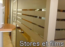 accueil stores